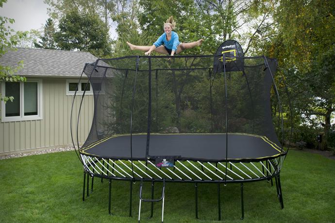 comment acheter un trampoline experts monde. Black Bedroom Furniture Sets. Home Design Ideas