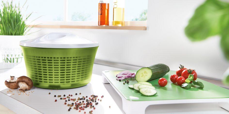 essoreuse salade conseils utilisation